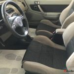 Rover 216 cabrio 5