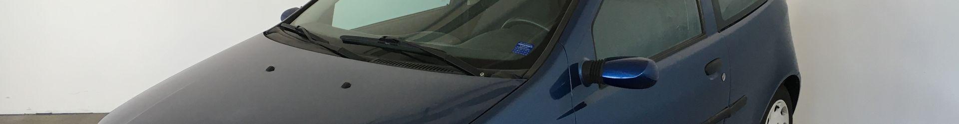 FIAT Punto 1.2i 16V cat 3 porte