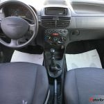 Fiat Punto blu – 8