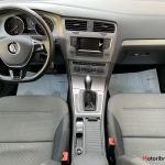 VW GOLF VII 1.6 TDI DSG – 8