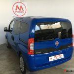 Fiat Qubo metano – 4