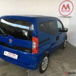 Fiat Qubo metano – 6