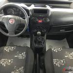 Fiat Qubo metano – 8