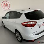 Ford C-Max 1.6 GPL – 4