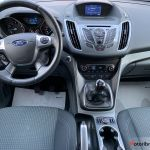 Ford C-Max 1.6 GPL – 8