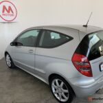 MB A 150 COUPE – 4