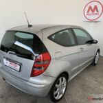 MB A 150 COUPE – 6
