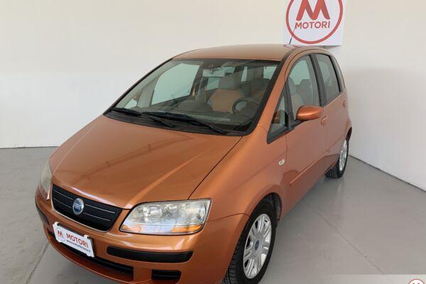 Fiat Idea 1.4 Benzina – 1