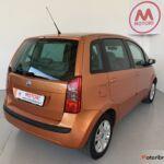 Fiat Idea 1.4 Benzina – 9