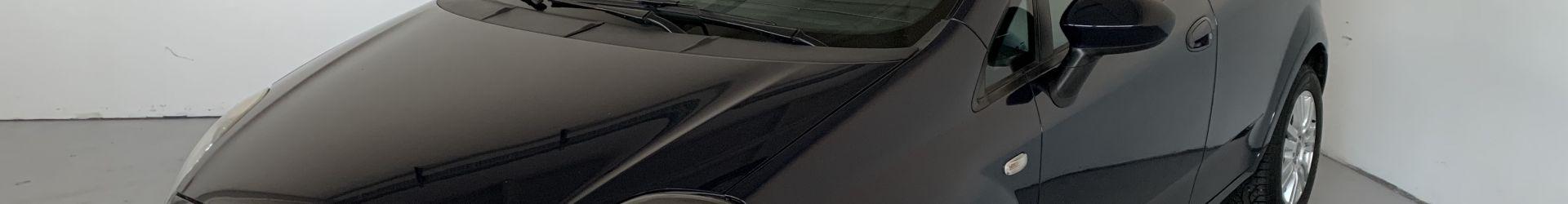 FIAT Grande Punto 1.4 easypower Easy Gpl 5p -IMPIANTO GPL ORIGINALE FIAT