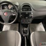 Fiat Grande Punto 1.4 GPL 5p. – 12